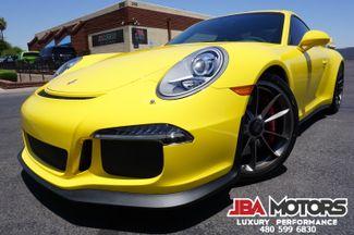 2015 Porsche 911 GT3 991 Coupe | MESA, AZ | JBA MOTORS in Mesa AZ