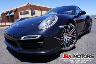 2015 Porsche 911 Turbo Coupe 991 | MESA, AZ | JBA MOTORS in Mesa AZ