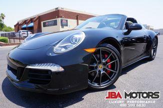 2015 Porsche 911 4S Targa AWD 4 S 991 | MESA, AZ | JBA MOTORS in Mesa AZ