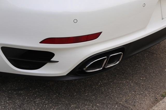2015 Porsche 911 Turbo Mooresville, North Carolina 10