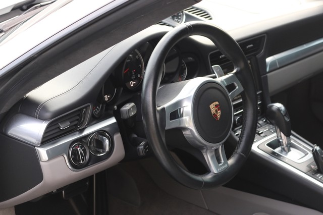 2015 Porsche 911 Turbo Mooresville, North Carolina 14