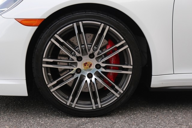 2015 Porsche 911 Turbo Mooresville, North Carolina 81