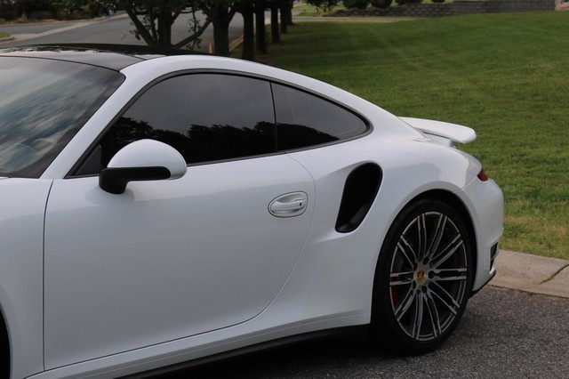 2015 Porsche 911 Turbo Mooresville, North Carolina 87