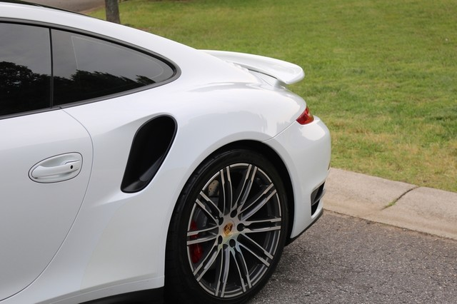 2015 Porsche 911 Turbo Mooresville, North Carolina 88