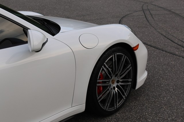 2015 Porsche 911 Turbo Mooresville, North Carolina 95