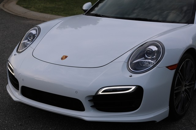 2015 Porsche 911 Turbo Mooresville, North Carolina 97
