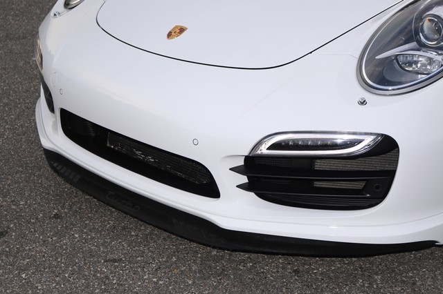 2015 Porsche 911 Turbo Mooresville, North Carolina 98