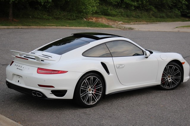 2015 Porsche 911 Turbo Mooresville, North Carolina 105