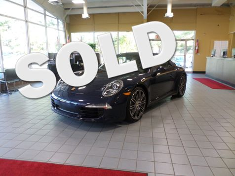 2015 Porsche 911 Carrera 4S in WATERBURY, CT