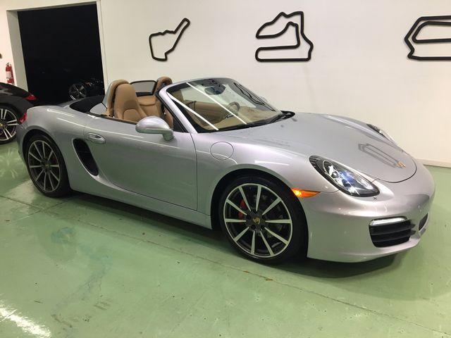 2015 Porsche Boxster S Longwood, FL 1
