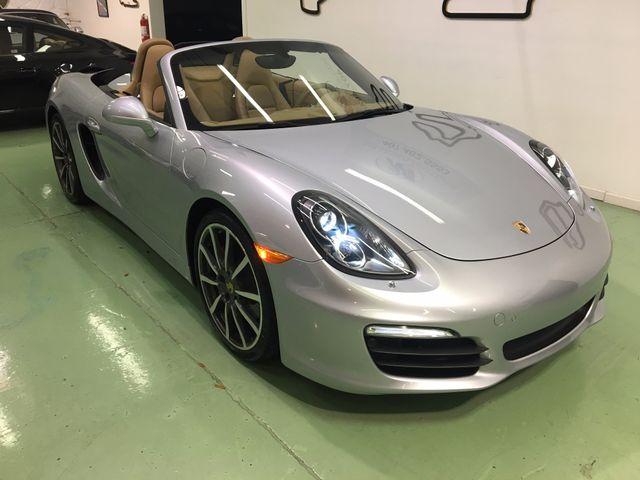 2015 Porsche Boxster S Longwood, FL 2