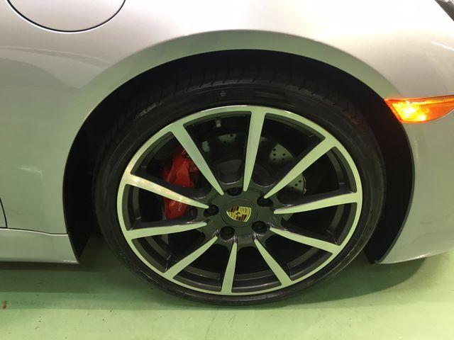 2015 Porsche Boxster S Longwood, FL 33