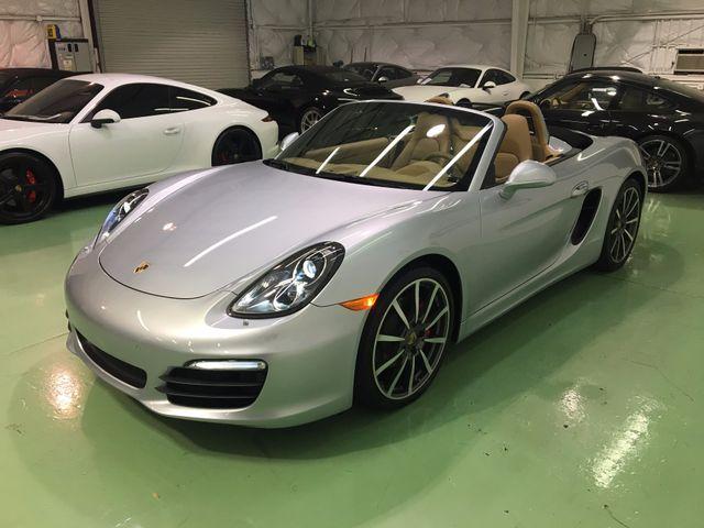 2015 Porsche Boxster S Longwood, FL 6