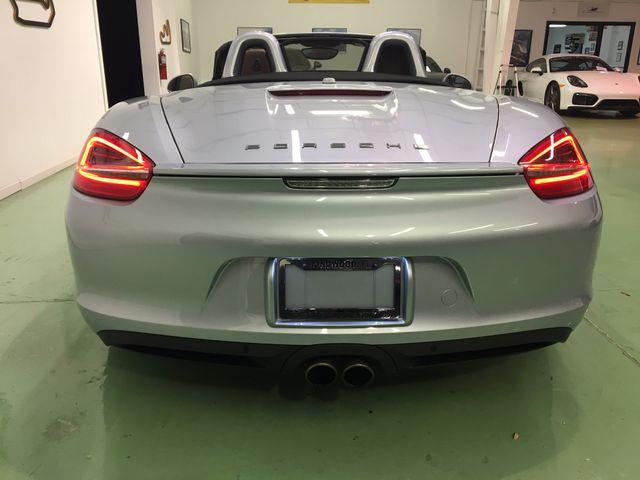 2015 Porsche Boxster S Longwood, FL 9