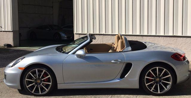2015 Porsche Boxster S Longwood, FL 46