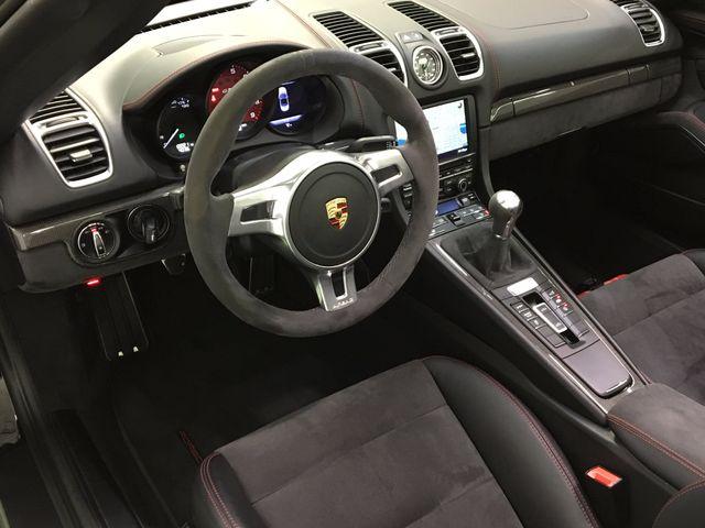 2015 Porsche Boxster GTS Longwood, FL 13