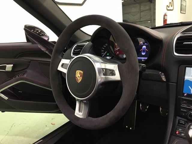 2015 Porsche Boxster GTS Longwood, FL 21