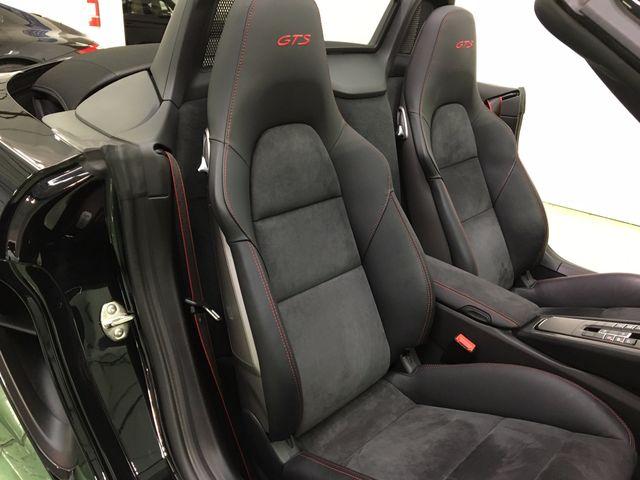 2015 Porsche Boxster GTS Longwood, FL 22