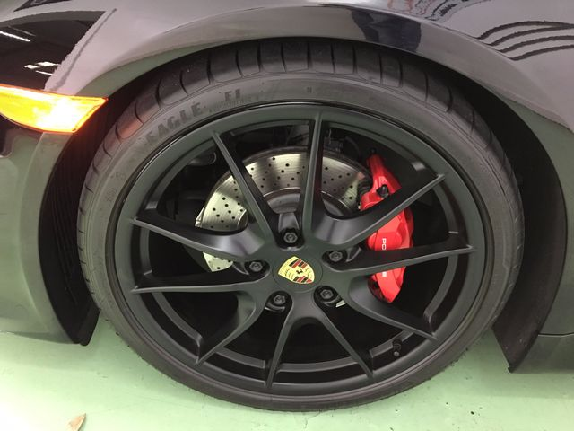 2015 Porsche Boxster GTS Longwood, FL 31