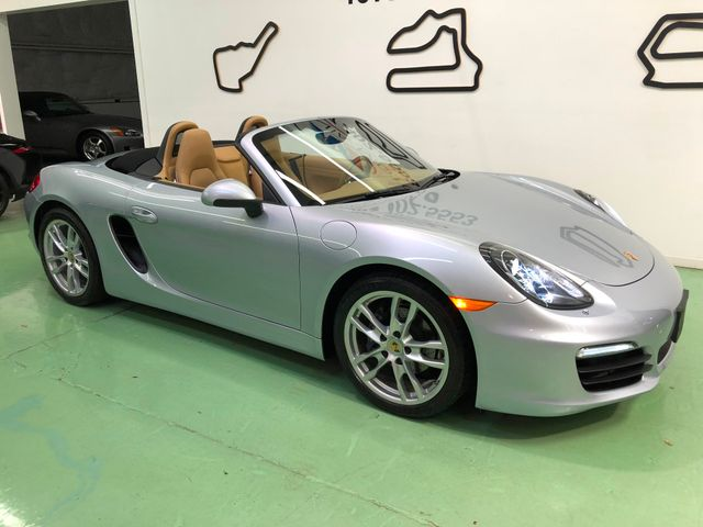 2015 Porsche Boxster Longwood, FL 1