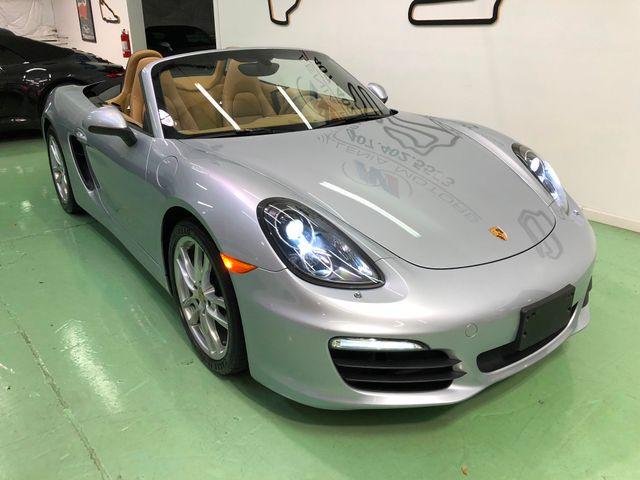 2015 Porsche Boxster Longwood, FL 2