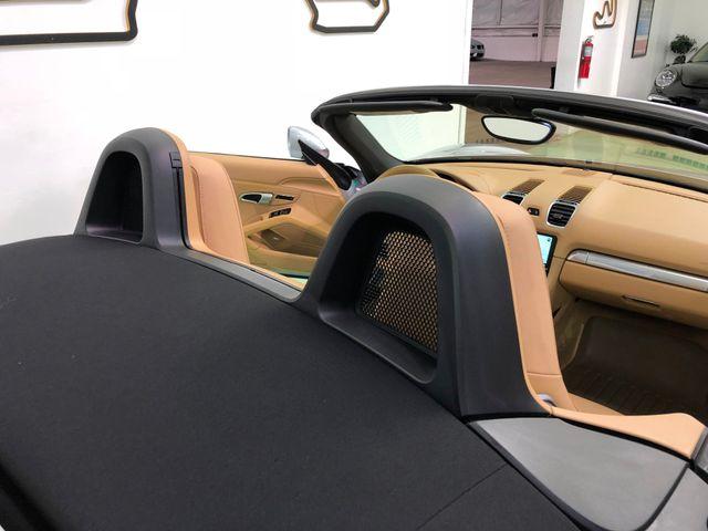 2015 Porsche Boxster Longwood, FL 23