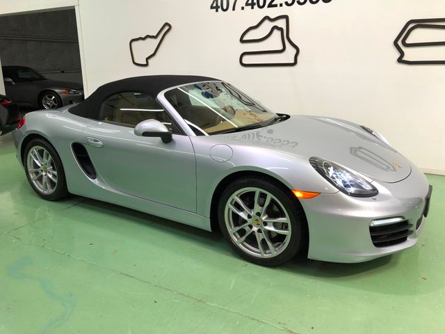 2015 Porsche Boxster Longwood, FL 27