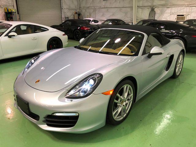 2015 Porsche Boxster Longwood, FL 28