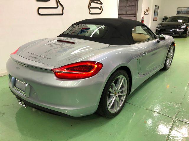 2015 Porsche Boxster Longwood, FL 30