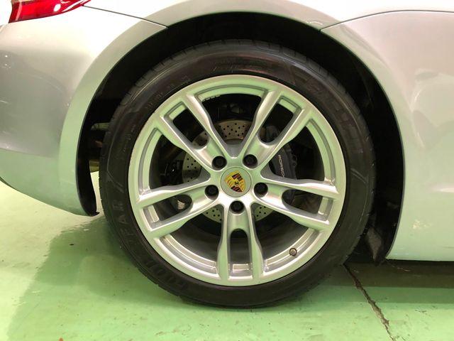 2015 Porsche Boxster Longwood, FL 31