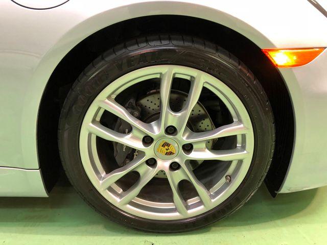 2015 Porsche Boxster Longwood, FL 32