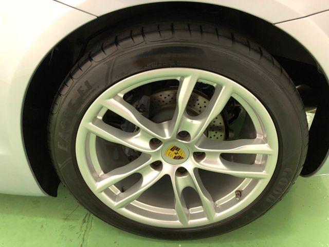 2015 Porsche Boxster Longwood, FL 33