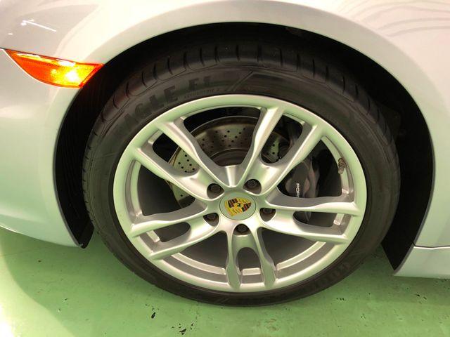 2015 Porsche Boxster Longwood, FL 34