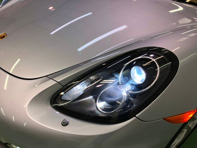 2015 Porsche Boxster Longwood, FL 35