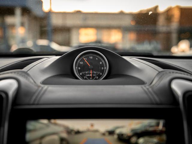 2015 Porsche Cayenne Diesel Burbank, CA 15