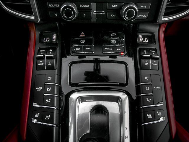 2015 Porsche Cayenne Diesel Burbank, CA 22