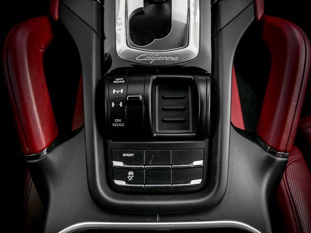 2015 Porsche Cayenne Diesel Burbank, CA 23