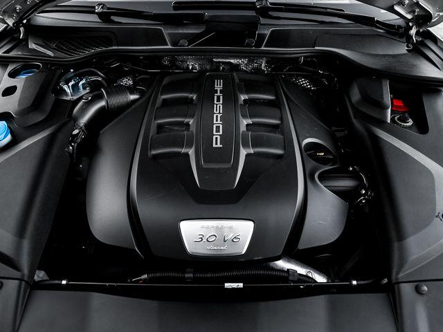 2015 Porsche Cayenne Diesel Burbank, CA 31