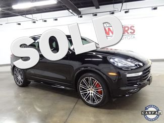 2015 Porsche Cayenne Turbo Little Rock, Arkansas