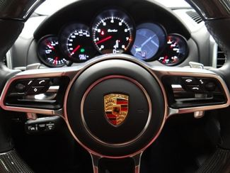 2015 Porsche Cayenne Turbo Little Rock, Arkansas 20
