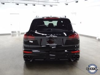 2015 Porsche Cayenne Turbo Little Rock, Arkansas 5