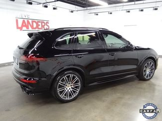 2015 Porsche Cayenne Turbo Little Rock, Arkansas 6