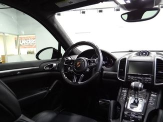 2015 Porsche Cayenne Turbo Little Rock, Arkansas 8