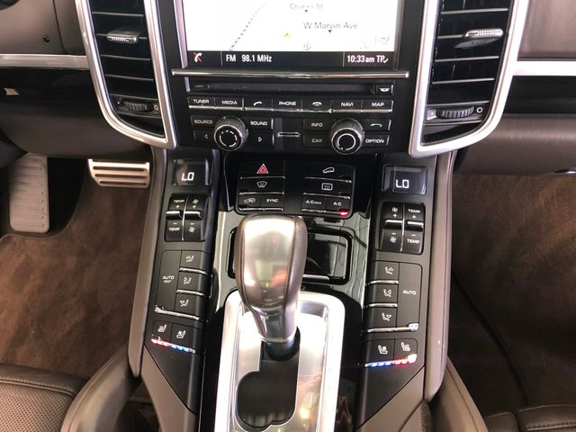 2015 Porsche Cayenne S Longwood, FL 19