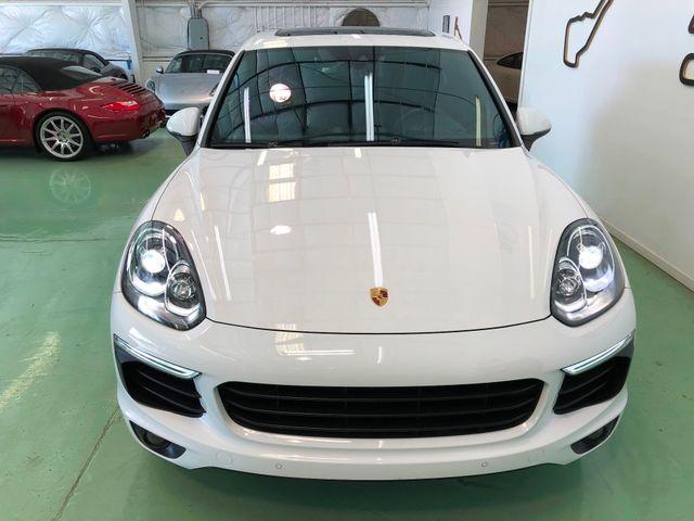 2015 Porsche Cayenne S Longwood, FL 3