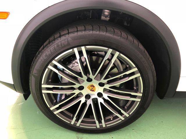 2015 Porsche Cayenne S Longwood, FL 34