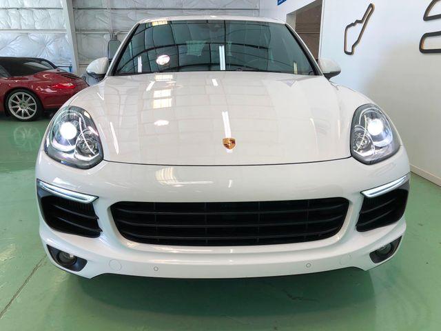 2015 Porsche Cayenne S Longwood, FL 4