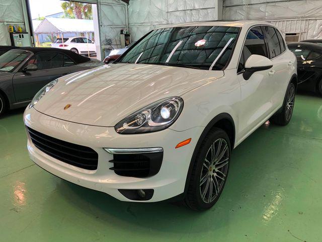 2015 Porsche Cayenne S Longwood, FL 5