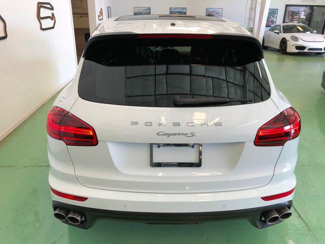 2015 Porsche Cayenne S Longwood, FL 7
