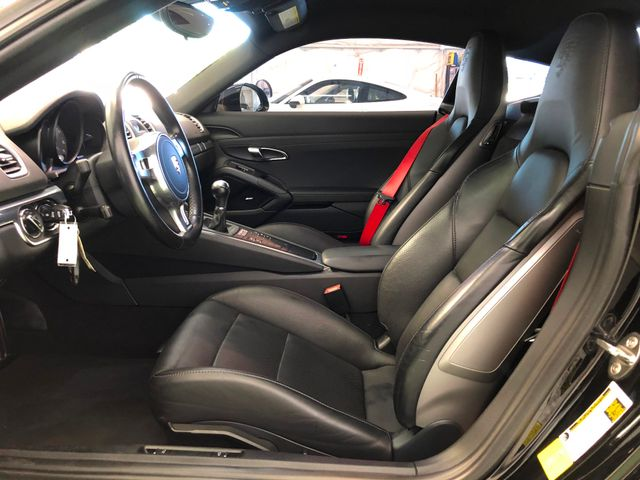 2015 Porsche Cayman S Longwood, FL 14